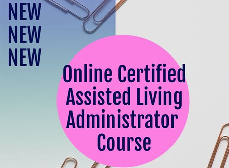 Online CALA Course!