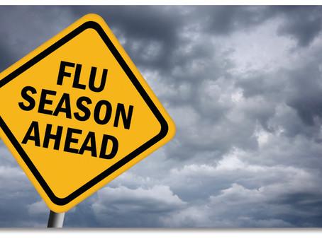 10 Tips To Get You Through Cold & Flu Season