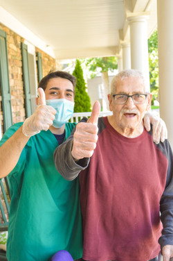Alcoeur Gets a Thumbs Up from our Residents and Staff!