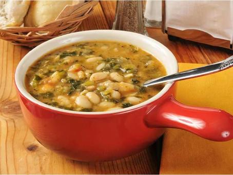 Alcoeur Apron's Go-To Soup