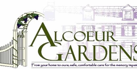 Open House ~ Alcoeur Gardens in Brick