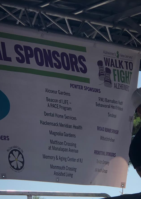 Pewter Sponsors