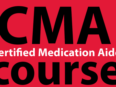 How Can I Become A Medication Aide?