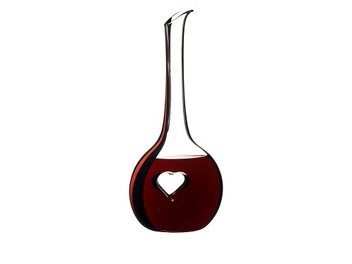 Decanter Black Tie Bliss Red