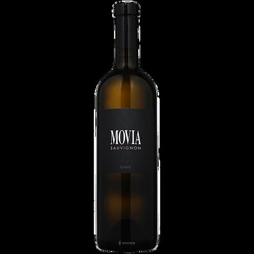 Movia - Sauvignon - bijelo vrhunsko