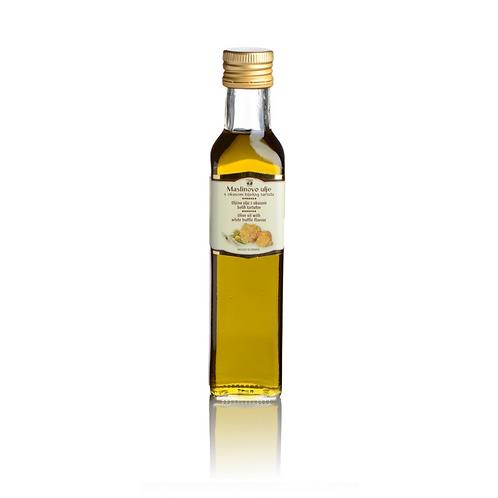 Maslinovo ulje sa okusom bijelog tartufa 250ml