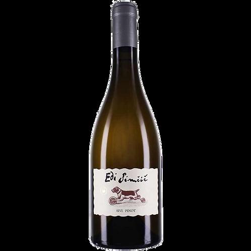 Edi Simčič - Sivi Pinot - bijelo vrhunsko