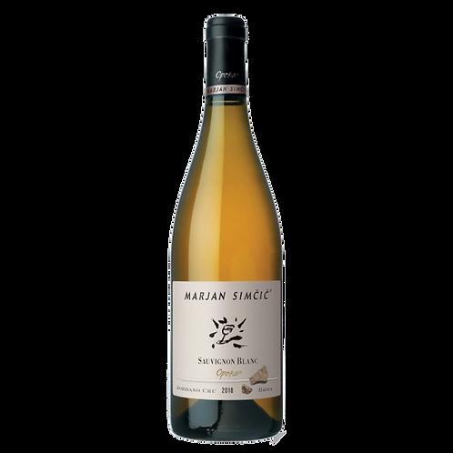 Simčič Marjan - Sauvignon - Opoka Cru Selection - bijelo vrhunsko