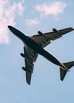 Odyssey Travel Airfare