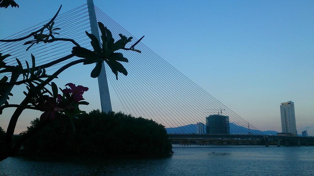Han River at sunset (c) Arakita Rimbayana