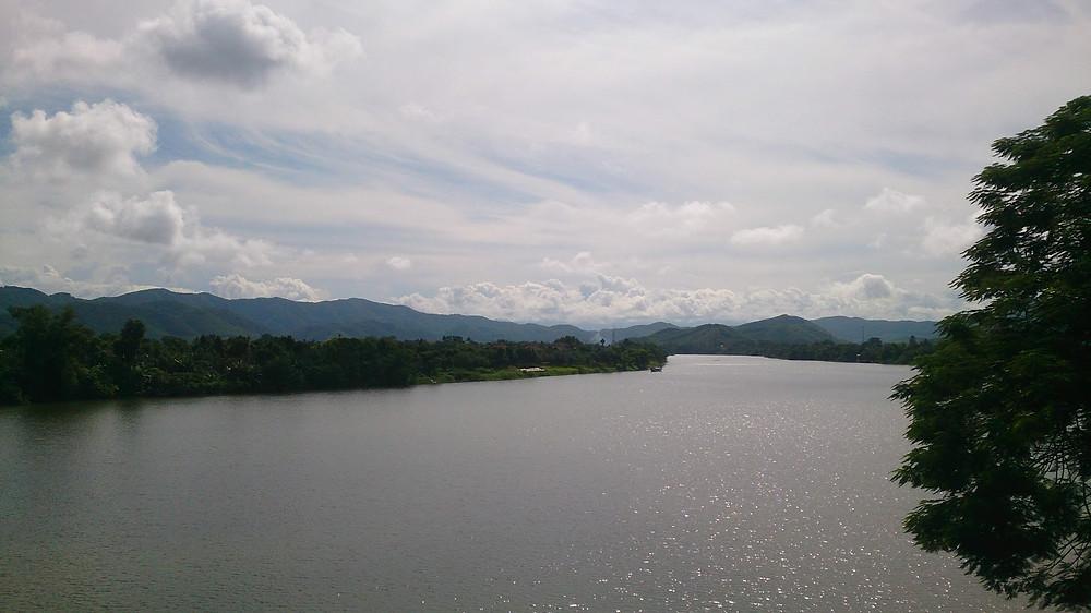 Perfume River, outside Hue (c) Arakita Rimbayana