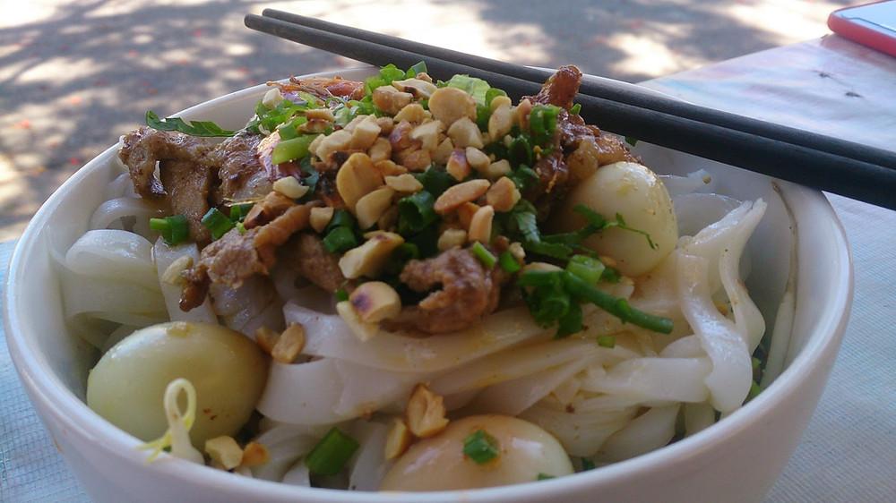 Mi Quang Ba Mua, Da Nang (c) Arakita RImbayana