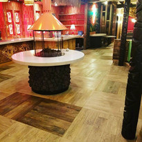 Still one of my favorite floors #thegras