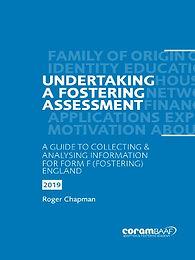 Undertaking a fostering assessment 2019.