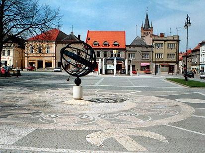 Chodníková mozaika COMCON