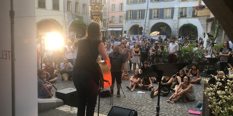 """Concert """"Street Pop"""""""