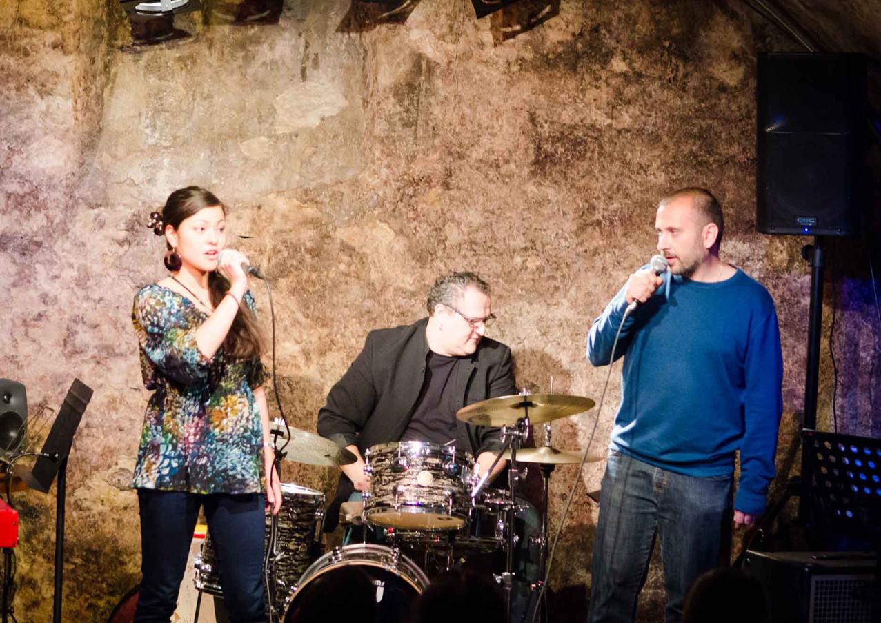 Workshop Jazz & Soul Music