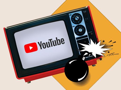 4 бомбических YouTube канала о графическом дизайне
