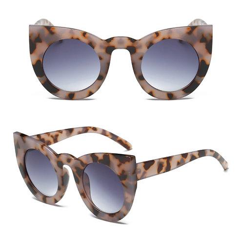 """""""Tigress""""  Cat-Eye Sunglass"""