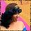 "Thumbnail: ""Chocolate Bliss"" Chocolate Shimmer Turban"