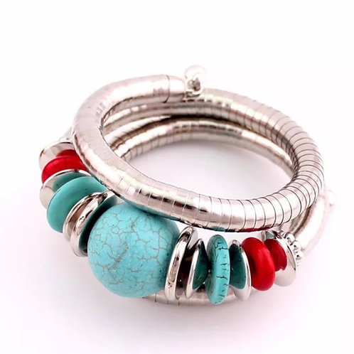 """Combo"" Bangle Bracelet"