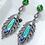 """Thumbnail: """"Tropical Paradise"""" Luxe Earrings"""