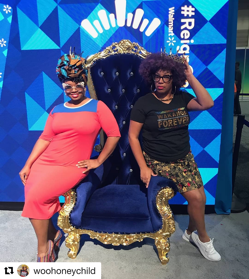 Essence Fest: Day One