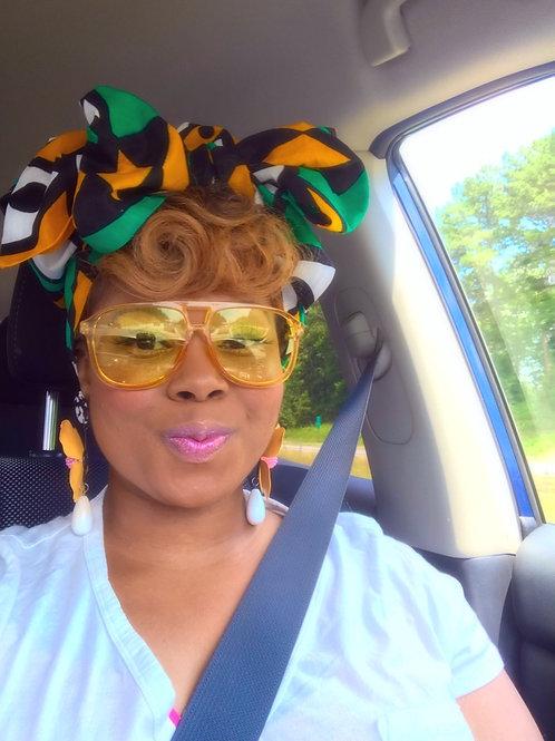 """""""Aviators"""" in Lemonade Sunglasses"""