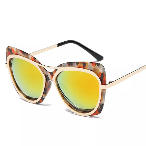 """Fab Lady"" Sunglasses ""Marble"""