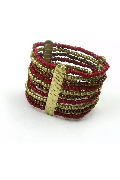 """""""Melissa"""" Stretch Bracelet"""