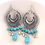 Thumbnail: Tibet Charm Earrings