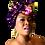 "Thumbnail: ""ESSENCE 2019"" Stretch Sequin Head Wrap"