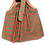"""Thumbnail: """"Pink & Green Circles"""" Ankara Print Pants"""