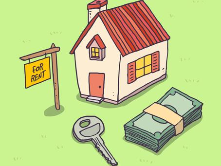 Tengo una vivienda en alquiler y el inquilino no me paga ¿Qué puedo hacer?