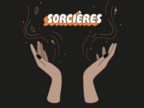 Sorcières #7 : sorcières contemporaines