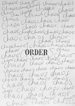 ORDER CHAOS copyright J Claase.jpg