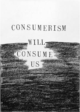 CONSUMERISM copyright J Claase.jpg