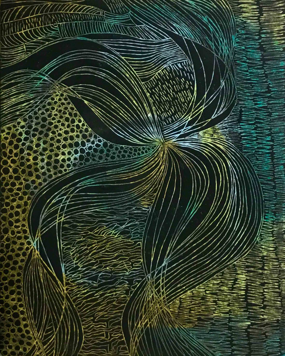 Imprint III