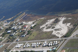 Aerial View of LSV