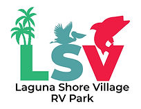 Laguna Shore Village RV Park Logo