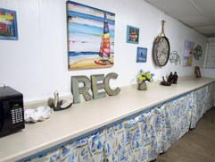 Rec Room Decor