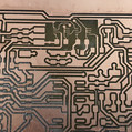 Very nicely milled PCB.