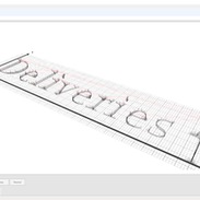 GCode Visualization