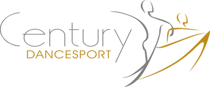 Century Dancesport logo, Orange County Tustin CA, Ballroom, Latin, Dance, Tustin, Classes, Private Lessons, Social, Fun
