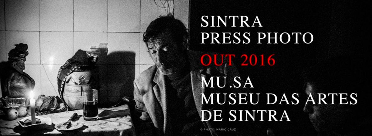 SINTRA PRESS PHOTO 2016