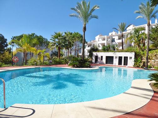 Apartment Andaluz