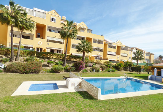 Benalmar Beach Apartment