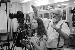 Урок по видеосъёмке