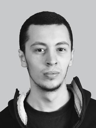 Марк Чернов  U002