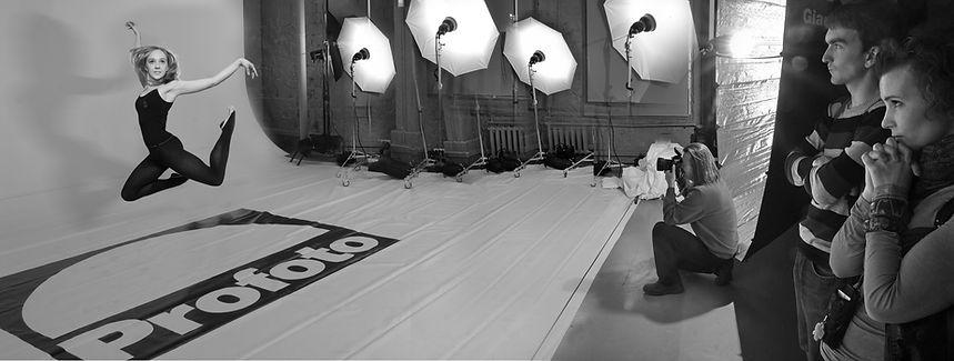 Тренинг по скоростной фотосъемке